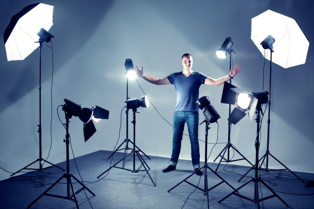 видео студия